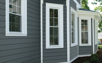 Royal Building Products Exterior Trim and Moulding – Beautiful Year After Year